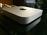 Apple Mac Mini (Mid 2011) 2.3GHz i5 2GB/500GB Thunderbolt A1347