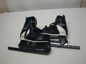 CCM Intruder Hockey Skates - Size 3
