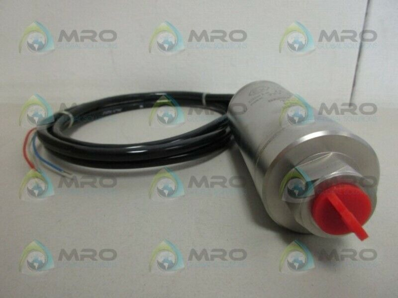 DRUCK PTX621-I PRESSURE TRANSMITTER W/ CORD *NEW NO BOX*