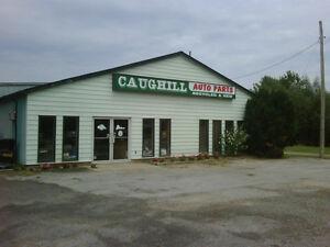 Radiator Shop Services