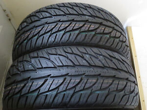 2 NEW GENERAL TIRE G-MAX  AS-03  215/45ZR/18 XL Kitchener / Waterloo Kitchener Area image 3