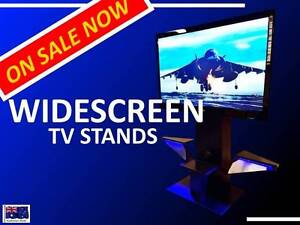 ((NOW ON SALE)) WIDESCREEN TV STANDS Springvale Greater Dandenong Preview