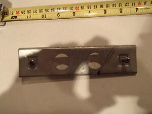 USED 3695466 Reinforcement Racing Mirror Mounting Bracket for al Sarnia Sarnia Area image 1