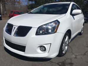 """2009 Pontiac Vibe """"12 Month Warranty Included"""" Only $6150"""