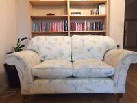 Laura Ashley Small two seater sofa