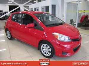 Toyota Yaris HB LE Gr.Electric 2014