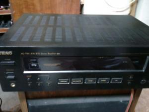 Amplificateur teac
