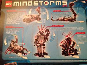 Lego Mindstorm ev3 St. John's Newfoundland image 3