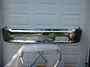 NEW 2013-2016 DODGE RAM 1500 CHROME FRONT BUMPERS London Ontario image 6