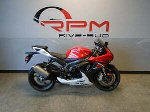 DEMO GSX R.....BAD CREDIT FINANCING AVAILABLE!!!!