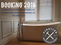 Full Service Renovation Contractor