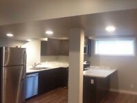 Basement suite for rent tribute leduc