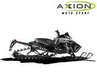 2016 Arctic Cat M 7000 LIMITED (162) 61,44$/SEMAINE