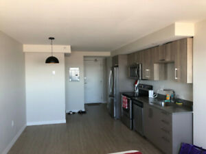 2 Bedrooms & 1 bathroom apartment near Fenwick St for subletting
