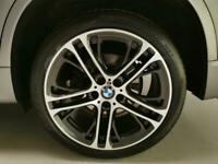 2017 BMW X3 xDrive20d M Sport 5dr Step Auto PRO NAV - M SPORT PLUS PACK Suv Dies
