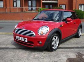 2010 Mini 1.6 Cooper D + £20 TAX + 57K + 6 SPEED DIESEL