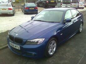 image for 2010 BMW 3 Series 2.0 320d M Sport 4dr Saloon Diesel Manual