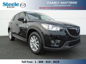 2015 Mazda CX-5 GS Own for $161 Bi-weekly with $0 down!!