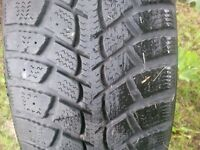 """ONE only-225/60/16"""" Winter tire"""