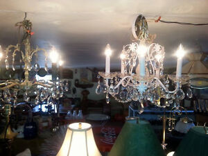 Barn sale-Antiques and Collectibles Sat June 4th - 10:00 til 4pm