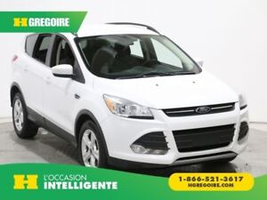 2015 Ford Escape SE AC GR ELECT MAGS CAMERA RECULE BLUETOOTH