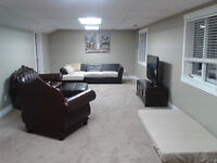 Beautiful ground level suite in College Heights