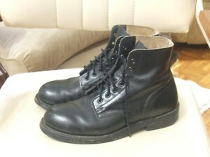 Biltrite Solid Leather Boot