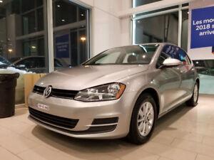 Volkswagen golf 2015 1.8tsi