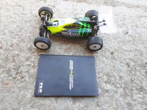 Tlr 22-4 rtr mint***