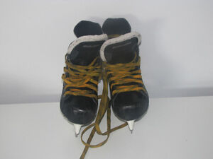 Patins bauer One20