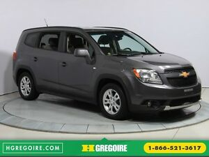 2012 Chevrolet Orlando 2LT AUTO A/C GR ELECT MAGS 7PASSAGERS