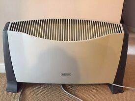 Delonghi portable heater