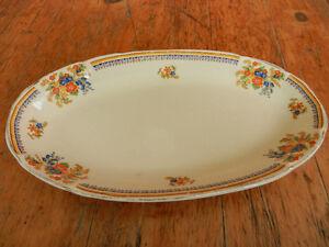 John Maddock & Sons Royal Cameronian Plate