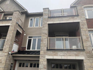 Townhouse for Rent @ Amazing Location in Pickering