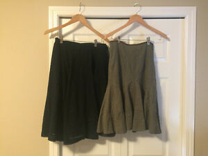 Women's skirts and bottoms