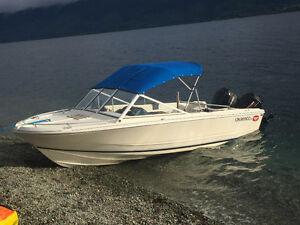 Buy Or Sell Used Or New Power Boat Amp Motor Boat In