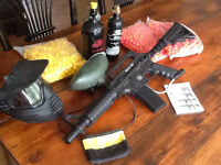 """BRAVO ONE TACTICAL EDITION """"Like new"""""""