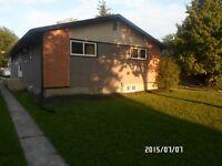 Urgent: Nice 2 BDR home in East Kildonan area