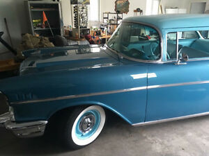1957 Chevy Bel Air. MINT condition!
