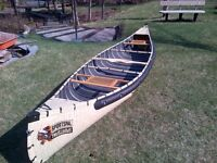 LIMITED TIME OFFER - Sportspal canoes ON SALE.