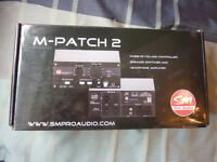 SM Audio M-Patch 2
