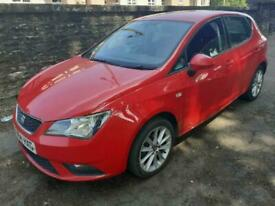 image for Seat Ibiza 1.4 16v ( 85ps ) 2014MY Toca 64 plate 5door