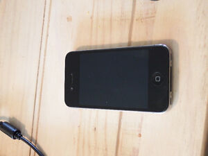 Iphone 3G Black