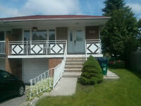 Fabulous 3br For Rent in Finch and Don Mills