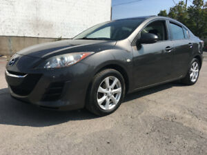 2010 Mazda Mazda3 GS Sunroof *Safety* only $4299