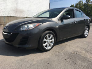 2010 Mazda Mazda3 GS Sunroof *Safety* only $3500 Firm