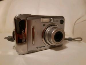 Fujifilm FinePix A400 Digital Camera
