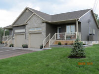 NEW Semi Detached Bungalow With Garage OPEN HOUSE
