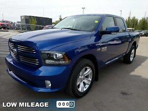 2014 Dodge Ram 1500 Sport  - $257.58 B/W - Low Mileage