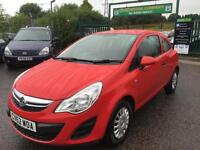 Vauxhall Corsa 1.0i S ecoFLEX FACE LIFT MODEL 44K